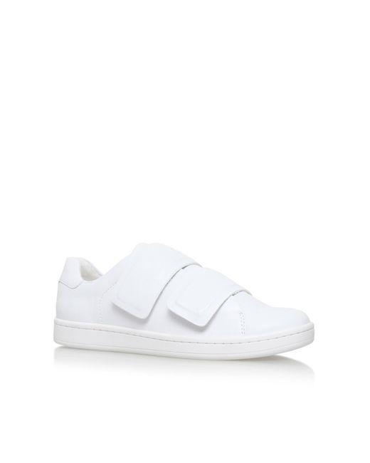 DKNY - White Brionne - Lyst