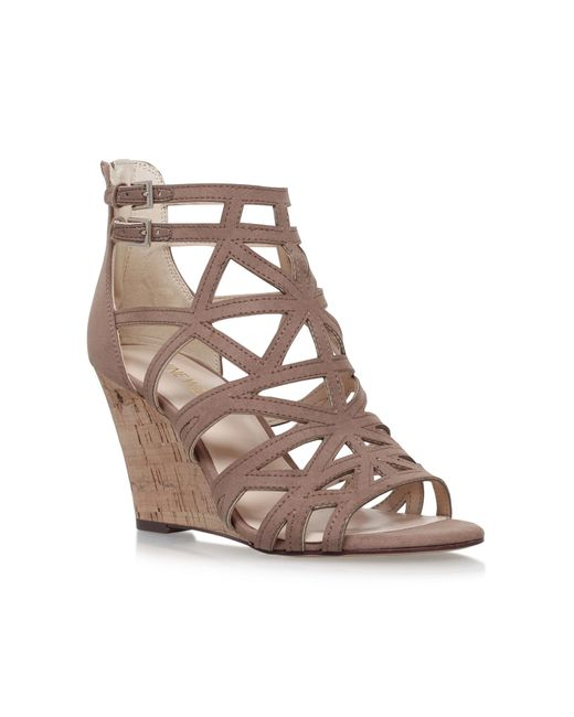 Nine West | Multicolor Canyon | Lyst
