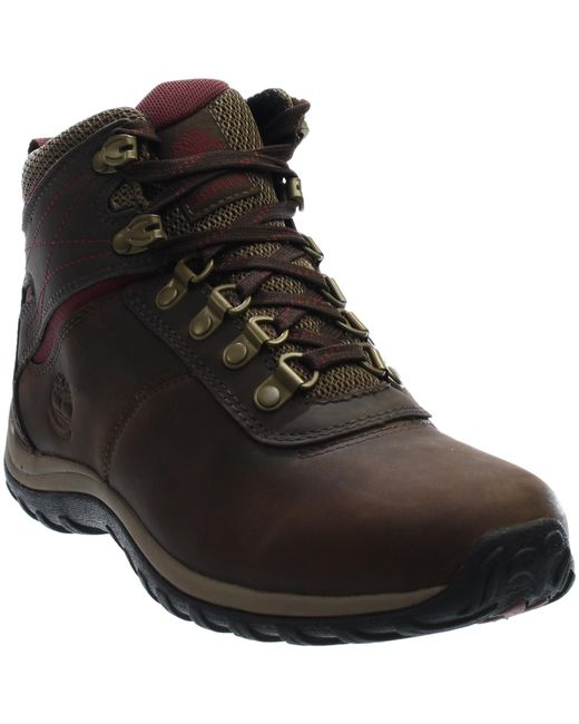 ee7e50c3620 Women's Brown Norwood Hiking Boots
