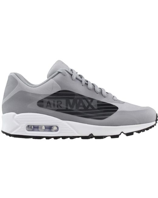 2785354456a2 ... Nike - Gray Air Max 90 Ns Gpx for Men - Lyst ...
