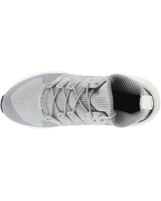 b5cdd7928 ... Adidas - Gray Eqt Support Adv Winter for Men - Lyst ...