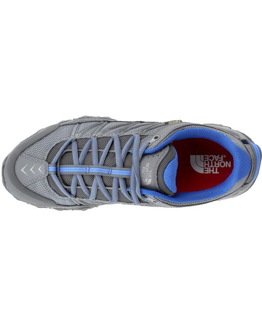 ce6898cbe827 ... The North Face - Gray Ultra 110 Gtx for Men - Lyst ...