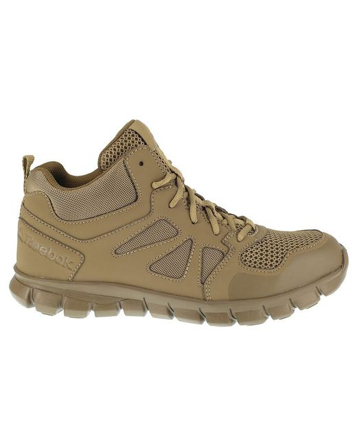 Reebok   Brown Sublite Cushion Tactical for Men   Lyst