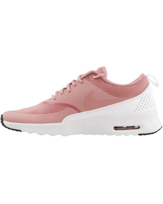 Air Max Thea Prm Women's Shoes (trainers) In Pink