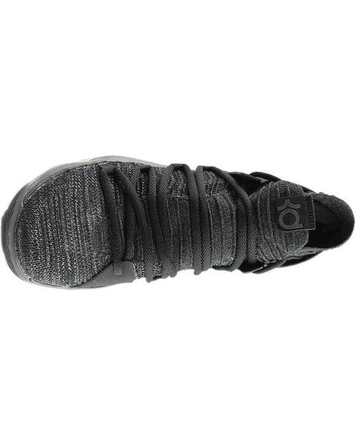 ... Nike | Black Zoom Kdx for Men | Lyst ...