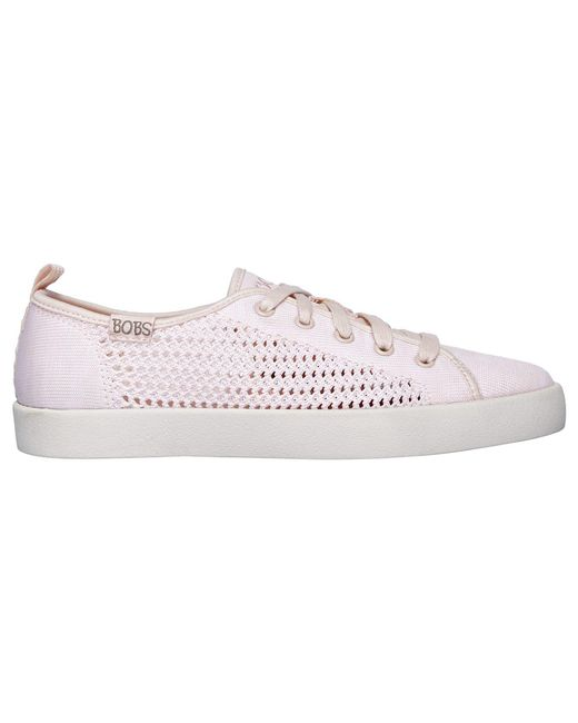 Skechers | Pink Bobs B-loved - Spring Blossom | Lyst