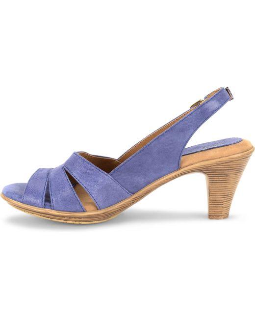 Softspots - Blue Neima - Lyst
