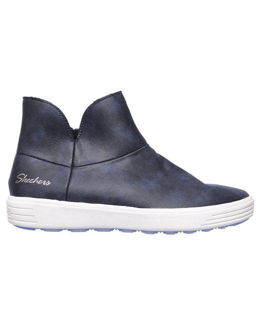 Skechers - Blue Comfort Air - Triton - Lyst