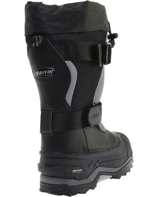 d811c61b639 Lyst - Baffin Selkirk Snow Boot in Black for Men