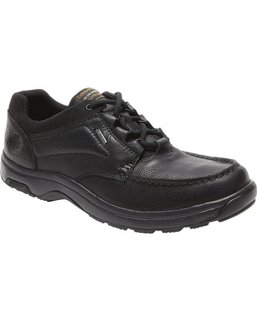 Dunham - Black Exeter Low for Men - Lyst