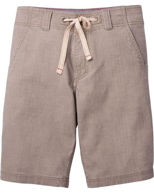 Toad&Co - Multicolor Benchmark Short for Men - Lyst
