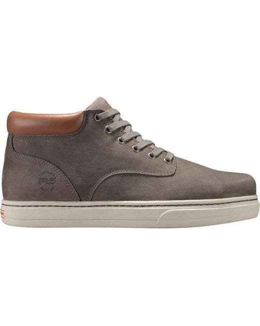 5dfe224ac98 Lyst - Timberland Pro Disruptor Alloy Toe High Top Work Shoe in ...