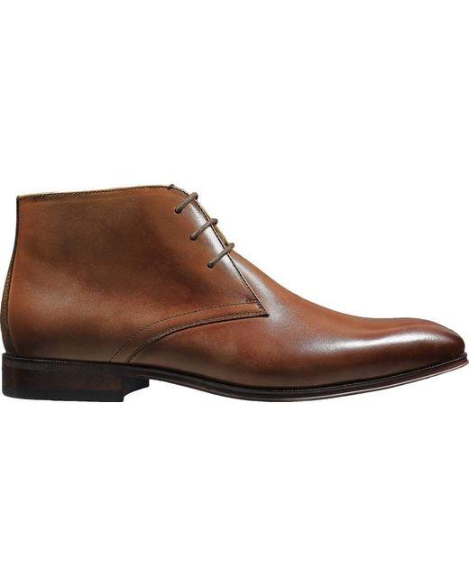 Florsheim | Brown Corbetta Plain Toe Chukka Boot for Men | Lyst