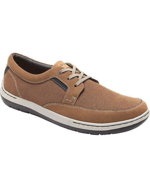 Dunham - Multicolor Fitswift Sneaker for Men - Lyst