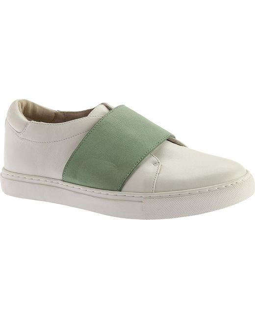 Kenneth Cole - Green Konner Overlay Band Sneaker - Lyst