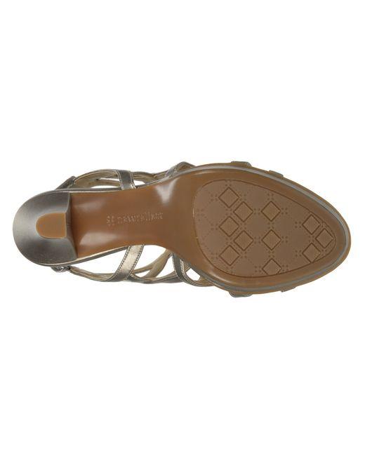 Naturalizer N Comfort Sandals Black Danya