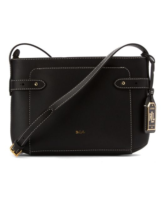 Lauren by ralph lauren Harper Jacqueline Crossbody in ...