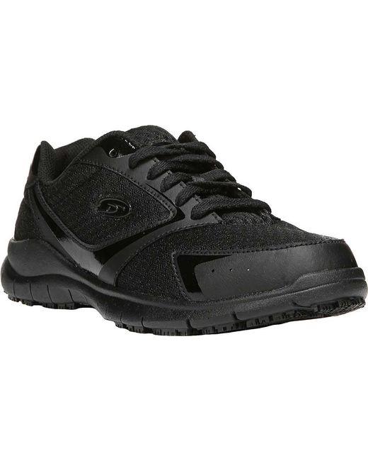 Dr. Scholls - Black Inhale Sneaker - Lyst
