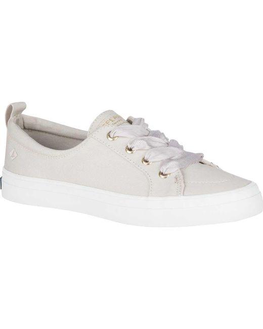 Crest Vibe Satin Lace Sneakers Ew8rLWJzP