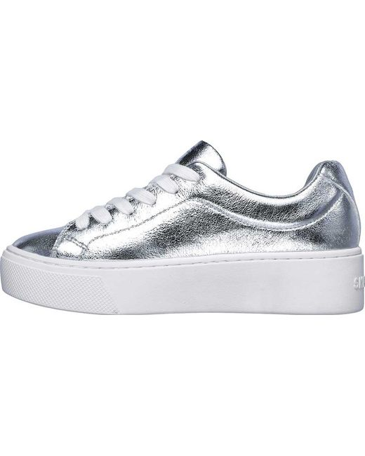 Skechers Highness Royally High Platform Sneaker (Women's) QvPor