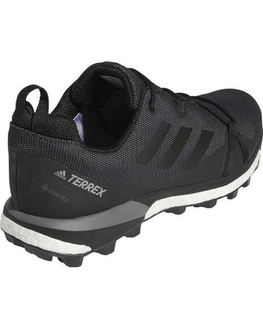 Lyst adidas Terrex Skychaser Lt Gore tex Hiking Shoe in