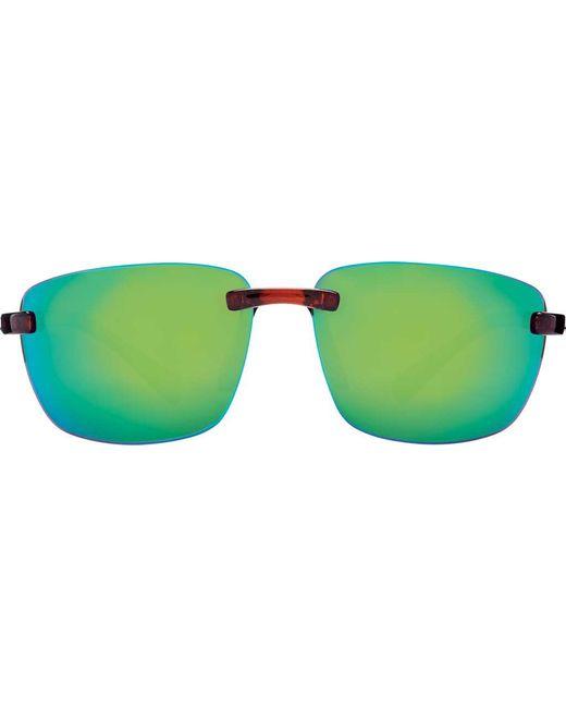be20a5d72f Lyst - Kaenon Coto Polarized Sunglasses in Green
