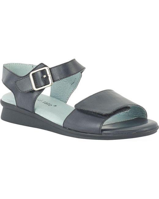 David Tate Light Ankle Strap Sandal (Women's) SnR3luR