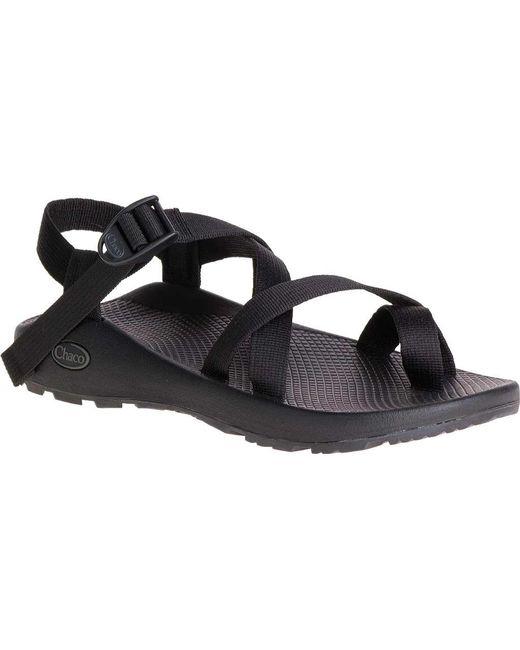 0f9e2347457e Chaco - Black Z 2 Classic Sandal for Men - Lyst ...