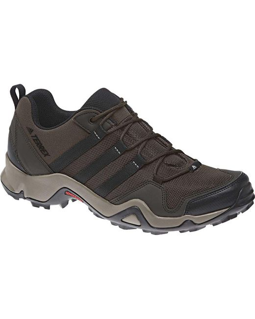 low priced 67834 dd9fe Adidas - Black Terrex Ax 2.0 R Hiking Shoe for Men - Lyst ...