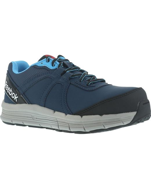 c59360cedc7 Reebok - Blue One Guide Rb354 Work Shoe - Lyst ...
