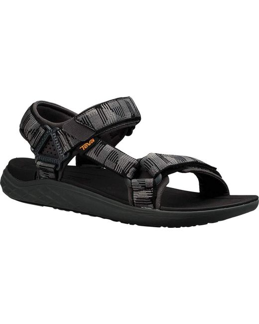 Teva Terra Float 2 Knit Universal Sandal(Men's) -Olive/Bungee Cord Textile Discount New Arrival Free Shipping Big Discount Extremely Cheapest Price Cheap Price BlhvdTMLN
