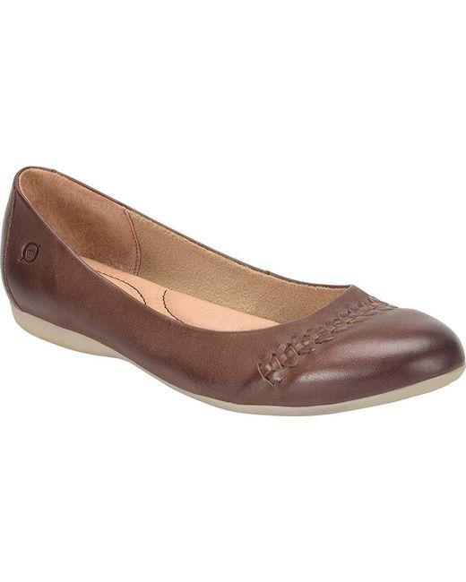 Madeleine Ballet Flats EQes8n