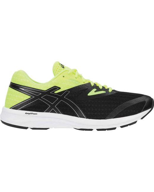 Asics - Black Amplica Running Shoe for Men - Lyst