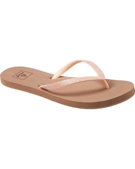 Cheap Pay With Visa Buy Cheap Latest Collections Reef Stargazer Sassy Sandal(Women's) -Ash FJdx3