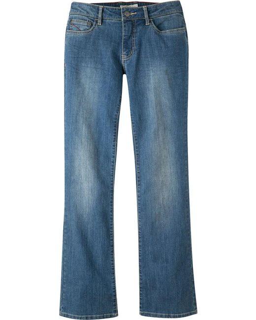 Mountain Khakis - Blue Genevieve Classic Fit Skinny Jean Petite - Lyst