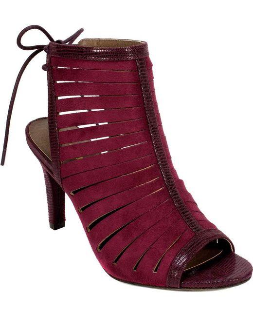 Rialto - Multicolor Rori Strappy Sandals - Lyst