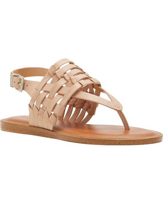 1. STATE Lenn Thong Sandal (Women's)