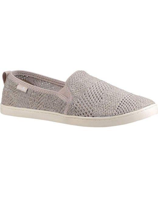 Sanuk Brook Knit Sneaker (Women's) 1ZPpbHB
