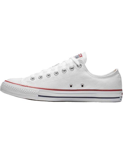 c99c791e541ec6 Lyst - Converse Chuck Taylor All Star 70 s Hi Off White in White for ...