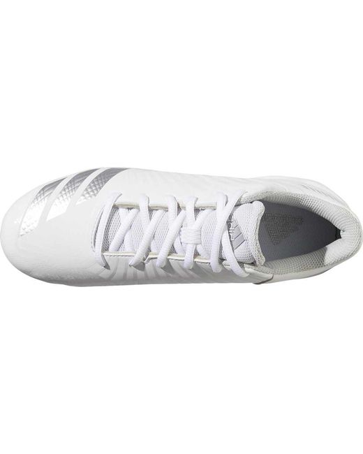separation shoes 3e2db a9454 ... Adidas - Metallic Icon Md Fastpitch Softball Cleat - Lyst ...