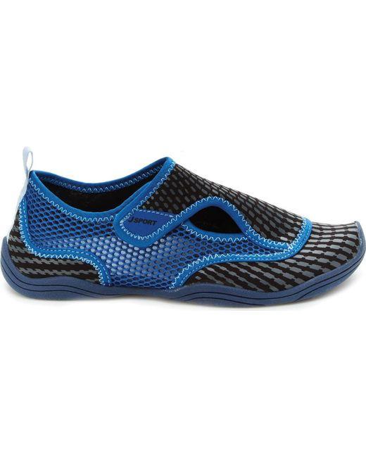 3b7139af1896 ... Jambu - Blue Jsport Mermaid Too Water Ready Flat - Lyst ...