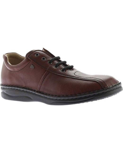 Finn Comfort - Brown Dijon for Men - Lyst ...