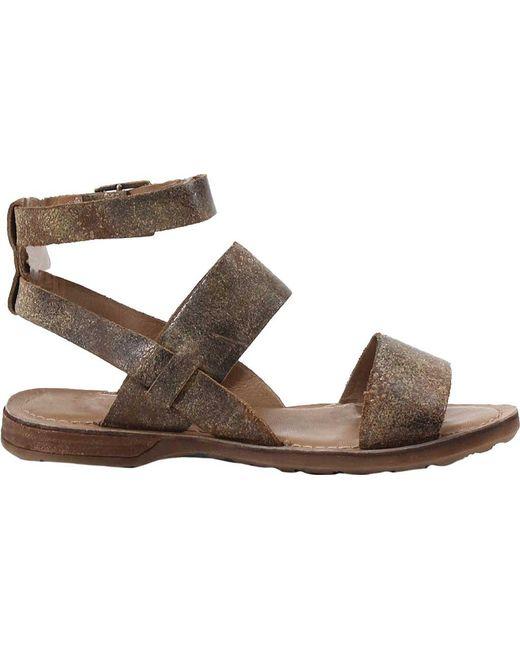 Diba True May Weather Strappy Sandal (Women's) ukuSjqb