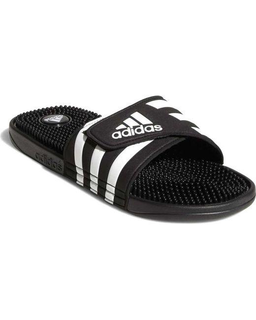 9e90db56a9b7 Adidas - Black Adissage for Men - Lyst ...