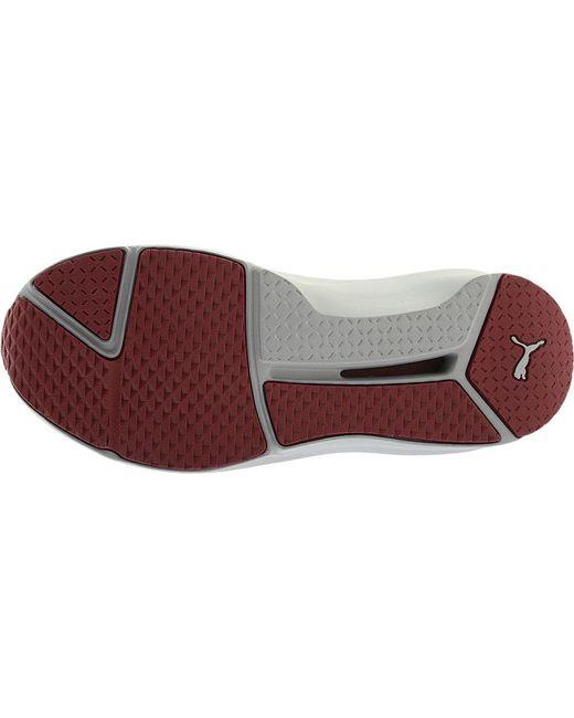 ... PUMA - Gray Fierce Nubuck Naturals Cross Training Shoe - Lyst f1f559f2d