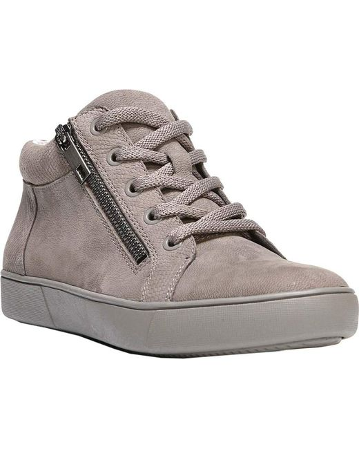 Naturalizer - Gray Motley Sneakers - Lyst