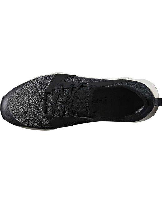 9d9ba45e7b1ee5 ... Adidas - Black Terrex Climacool Voyager Sleek Parley Boat Shoe - Lyst  ...