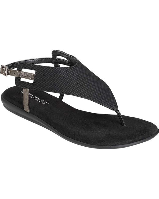 for cheap sale online free shipping many kinds of Aerosoles Thong Sandals - Chlose Friend wjd5c