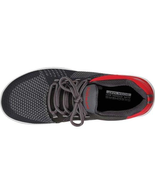 81a3e1e100a9 ... Skechers - Multicolor Gotrain Viper Cross Training Shoe for Men - Lyst  ...
