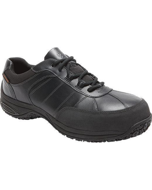 Dunham - Black Lexington Steel for Men - Lyst